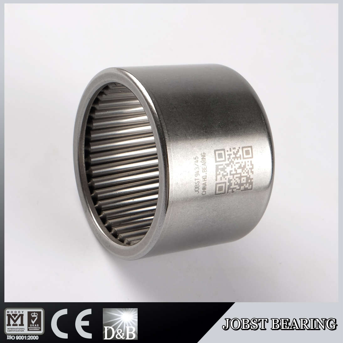 Ball Bearings - NTN SNR