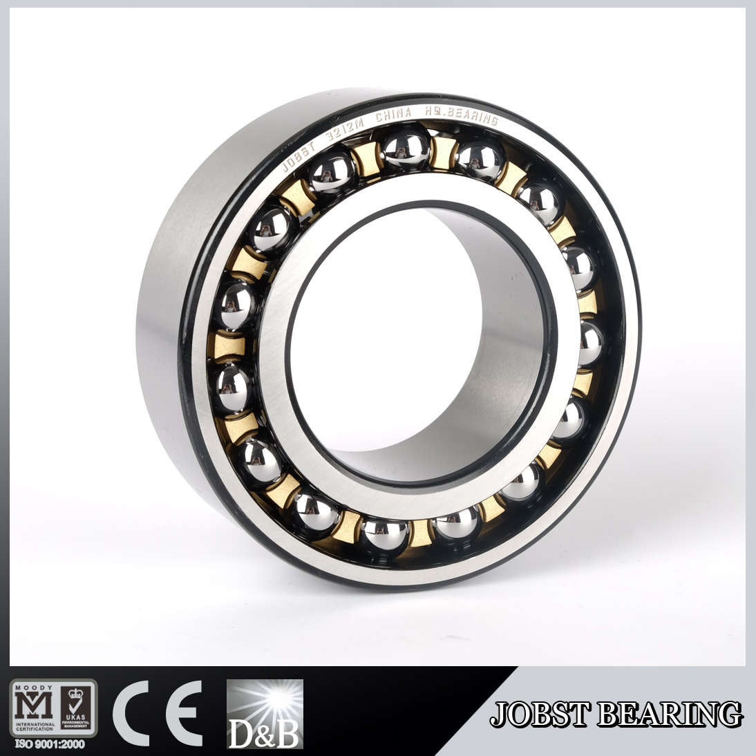 190 x 380 x 115 mm Ball Thrust Bearing Spherical Roller Bearing…