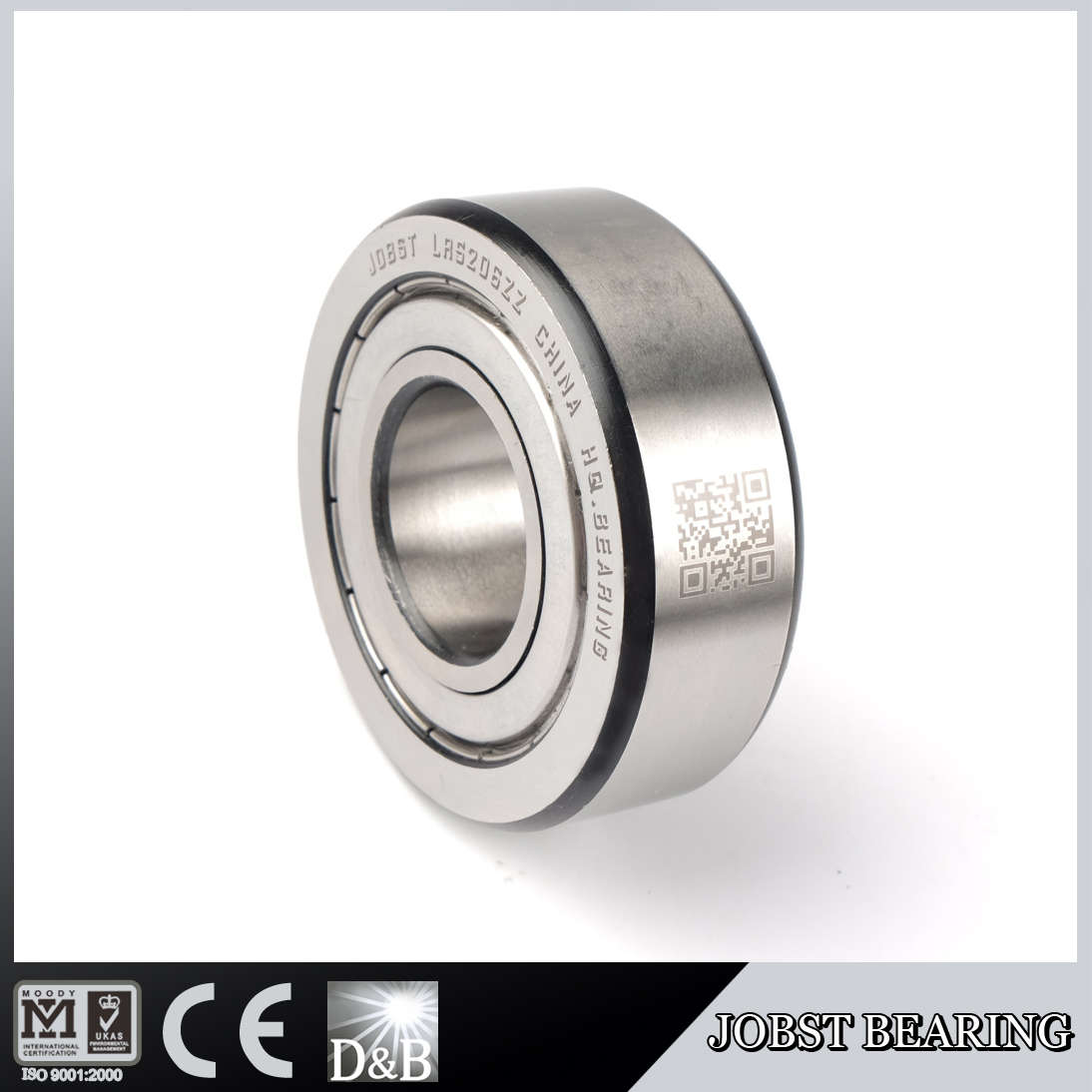RHR type spherical roller bearings - Koyo -…